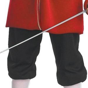 ディズニー ピーターパン コスプレ 子供 衣装 男の子 人気 フック船長 コスチューム コスプレ 海賊 悪者 悪役 ヴィランズ|acomes|05