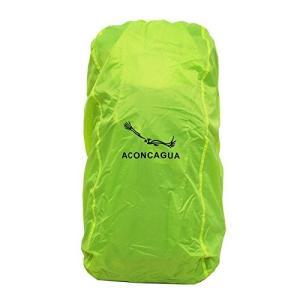 送料無料 Aconcagua アコンカグア Cordoba コルドバ 35 BLACK /スポーツ リュックサック35L  男女兼用 レインカバー付き 登山用リュック ハイキング アウトドア|aconcagua|05