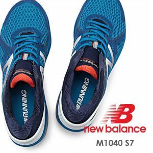 7c67398a80128 【New Balance/ニューバランス】メンズ/M1040 S7/スニーカー/ランニングシューズ/ ...