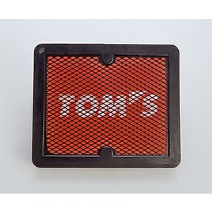 【TOM`S】スーパーラムIIストリート エアフィルター カリーナ AT171/AT175 S63.5〜H4.8 4A-FE/4A-GE|acre-onlineshop