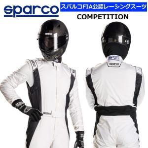 スパルコ FIA公認レーシングスーツ COMPETITION NEWモデル! acre-onlineshop