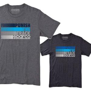 SPARCOオリジナルTシャツ PUNISH|acre-onlineshop