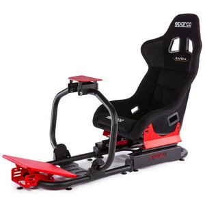 SPARCO EVOLVE-E フレーム/シートセット acre-onlineshop