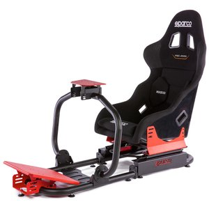 SPARCO EVOLVE-P フレーム/シートセット acre-onlineshop