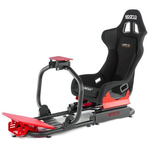 SPARCO EVOLVE-G フレーム/シートセット acre-onlineshop