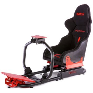 SPARCO EVOLVE CARBON フレーム/シートセット acre-onlineshop