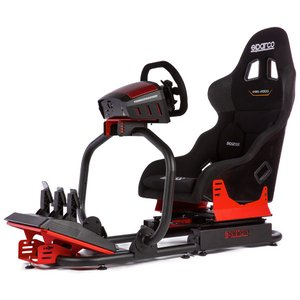 SPARCO GAMING SIM RIG I ベースキット acre-onlineshop