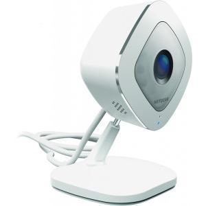 NETGEAR Arlo Q[アーロキュー] 音声機能付き1080p HD(ハイビジョン)Wi-Fi...