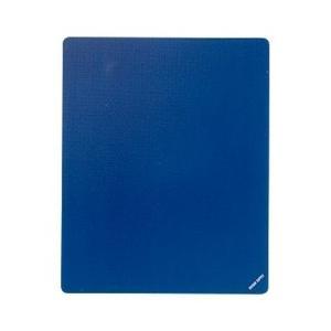 サンワサプライ マウスパッド(Mサイズ、ブルー) (MPD-EC25M-BL)