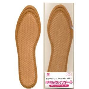 靴 消臭 消臭インソール シリカゲルインソール 足ムレ対策に 【10】|actika