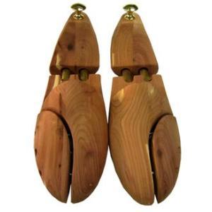 シューキーパー ディプロマット シダーキーパー 木製 メンズ シューズキーパー