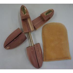 シューキーパー 木製 コロニル シューキーパー グローブテレンププレゼントつき|actika