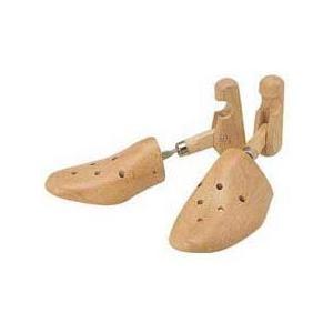 シューキーパー 木製 メンズ シューズキーパー コロンブス シュートゥリー|actika