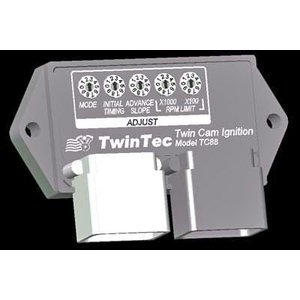 DAYTONA TWIN TEC(デイトナツインテック)プラグイン イグニッションモジュール