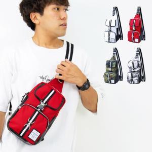 ボディバッグ レディース 人気 ナイロン シルバー 迷彩柄 カモ柄 斜め掛け ワンショルダー メンズ ブランド ボディ バッグ ボディバッグ|actionbag
