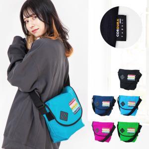 メッセンジャーバッグ ショルダーバッグ 人気 コーデュラナイロン CORDURA ブランド ショルダー メンズ レディース メッセンジャー バッグ|actionbag
