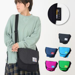 メッセンジャーバッグ ショルダーバッグ コーデュラナイロン CORDURA ショルダー メンズ レディース WOR|actionbag