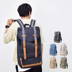 リュック リュックサック レディース メンズ 大容量 人気 おしゃれ 帆布 キャンバス アウトドア 福袋対象|actionbag