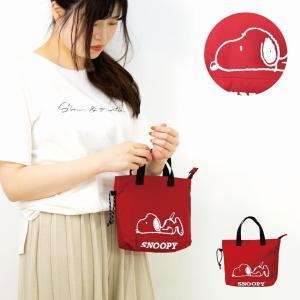 トート トートバッグ SNOOPY ねそべり スヌーピー ミニトート ブランド キャラクター 小物入れ メール便対応|actionbag