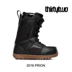 2016 THIRTYTWO 32 サーティーツー スノーボード ブーツ SNOW BOOT PRI...