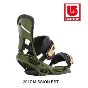 2017 BURTON バートン バインディング BINDI...