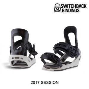 2017 SWITCHBACK スイッチバック バインディン...
