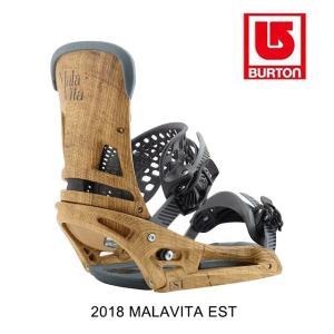 2018 BURTON バートン バインディング BINDI...