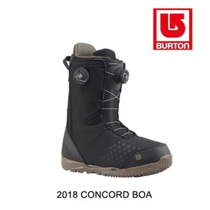2018 BURTON バートン スノーブーツ SNOW B...