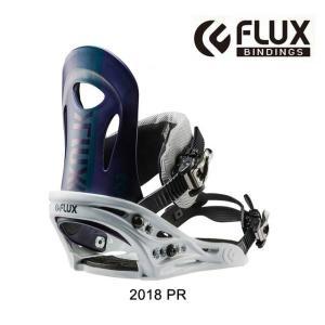 2018 FLUX フラックス バインディング BINDIN...