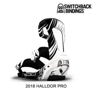2018 SWITCHBACK スイッチバック バインディン...