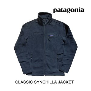PATAGONIA パタゴニア クラシック シンチラ ジャケット CLASSIC SYNCHILLA...