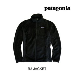 PATAGONIA パタゴニア R2ジャケット R2 JACKET BLK BLACK 25139