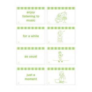 小学生向け英検4級対策 + 英会話教材セット|active-english|04