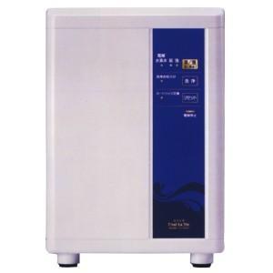 コロナ工業・セラビCI-701アルカリイオン水生成器