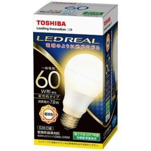 東芝 LED電球 LDA8L-G/60W 電球...の関連商品8