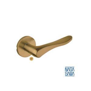 長沢製作所 レバーハンドル GMレバー TXS−1K01 丸座 空錠 activekusakabe