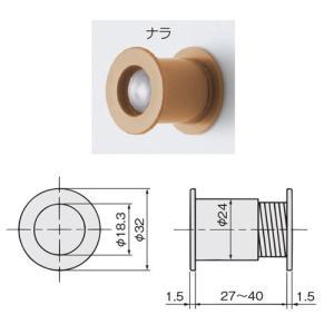 材質:フレーム/ABS 窓/スチロール  使用条件 一般住宅屋内用ドア 対応ドア厚:27〜40mm ...