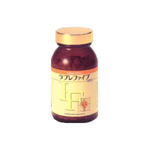 名称:乳酸菌利用食品 原材料名:乳糖、ラブレ菌(Lactobacillus brevis subsp...