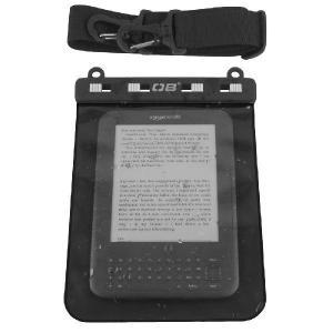 防水ケース 防水電子書籍ケース ブラック OVER BOARD (オーバーボード) OB1082BLK actlive2