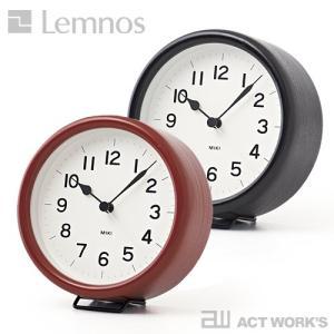 <title>LEMNOS MIKI URUSHI 置き時計 clock ミキ セール 登場から人気沸騰 ウルシ タカタレムノス クロック 掛け時計</title>