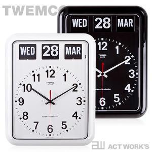 <title>TWEMCO Deskamp;Wall BQ-12A デスク 超特価 ウォール クロック 置き掛け兼用時計 トゥエムコ トゥエンコ</title>