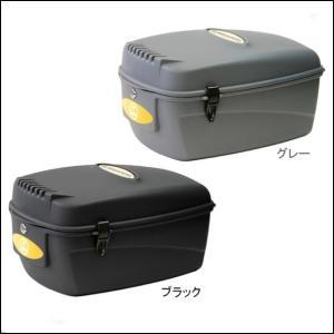 SW-906A 樹脂製リアボックス / ブラック|ad-cycle