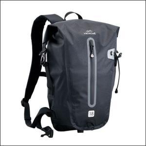 Veloline 防水サイクルバックパック18L ブラック(30975) ad-cycle