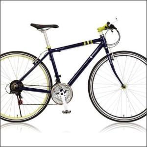 クロスバイク RENAULT AL CRB7021 E  700C ALクロスバイク(33840)ネイビー  ルノー|ad-cycle
