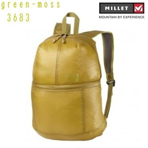 MILLET(ミレー) SOMMET 18 ソメ 18 MIS0553 GREEN-MOSS 3683|ad-cycle