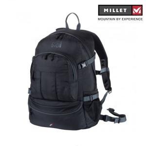 ミレー マルシェ 20 MIS0584-0247 (BLACK/NOIR) MILLET MARCHE 20 リュック|ad-cycle
