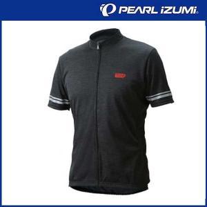 PEARL IZUMI フリージ― ポター ジャージ / 335-B-14 (ブラック)(Lサイズ) ad-cycle