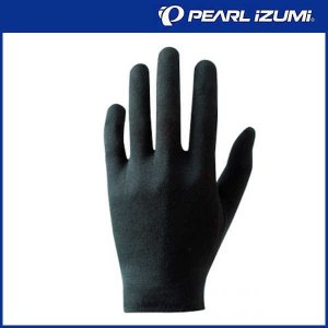 1枚入荷中!  指先が冷えて動かなくなってしまう厳冬期に、冬用グローブの下へ重ねて着用することで保温...