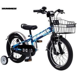 子供用自転車 HUMMER KID'S TANK3.0-SE (カモフラージュブルー) ハマー キッズ タンク 3.0 SE 幼児用自転車|ad-cycle