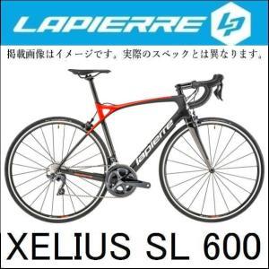 ロードバイク ラピエール ゼリウス SL 600 / 2019 LAPIERRE XELIUS SL 600 ad-cycle